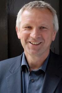 Geert Laport - ECDPM