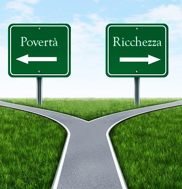 ricchezza-poverta